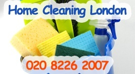 Home Cleaning London