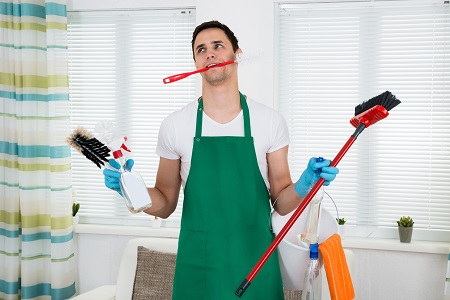 Few Clever Strategies To Make Your Cleaning More Effective