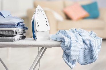 Washing Ironing Services In London