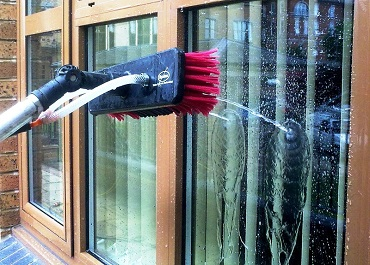 Window Cleaning Services In London