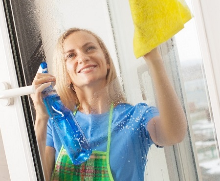 Cleaning Mistakes That Put Your Health In Danger