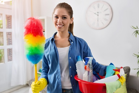 Hire Professional Cleaners London